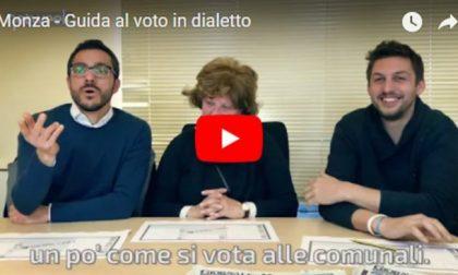 Come si vota domenica alle Regionali? In Brianza i politici lo spiegano in dialetto VIDEO