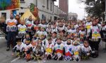 Il Carnevale con la banda Donizetti FOTO e VIDEO