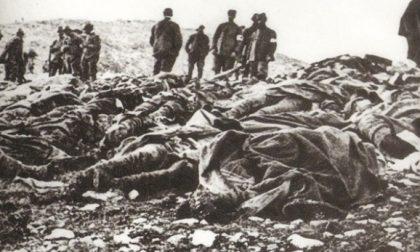 Grande Guerra, cercansi parenti di caduti e dispersi