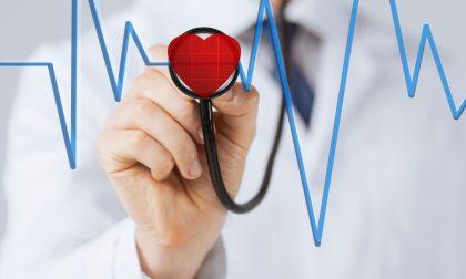 Avis Zelo Surrigone: elettrocardiogramma gratuito in sede