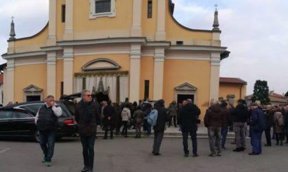 Commozione per l'addio a Emanuele Ceriani VIDEO