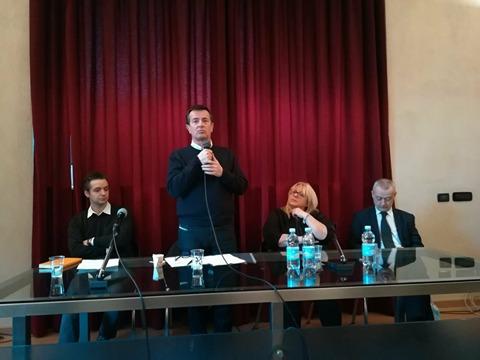 Lombardia, Gori: per vincere tirare fuori regionali da politiche