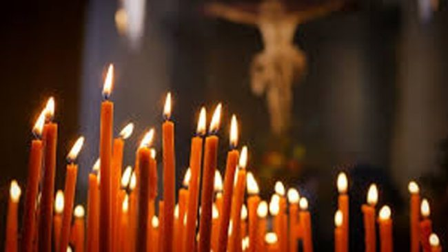 2 febbraio: la festa delle candele e della luce