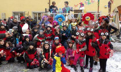 Carnevale di Magenta grande festa in piazza FOTO E VIDEO