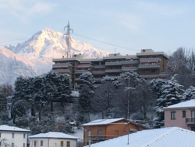 Meteo della settimana: a Bologna neve e termometro fino a -12