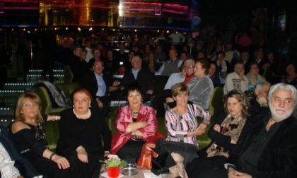 La PRO LOCO festeggia l'inizio dell'anno con il Gran Galà