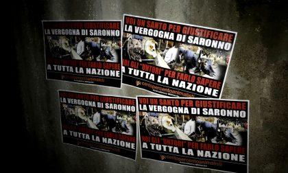 Il movimento Centopercentoanimalisti contro la sagra del santo di Saronno