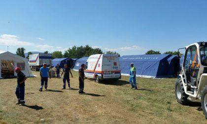 Arese per il terremoto, oltre 40 mila euro i fondi raccolti