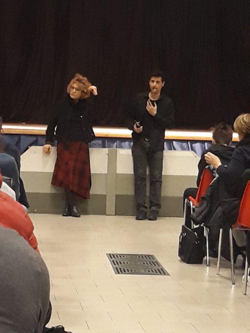 Gli studenti di Parabiago dicono &#8220&#x3B;No&#8221&#x3B; al fumo