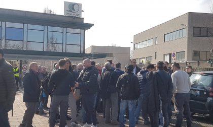 Gallazzi Tradate, niente accordo: sciopero fino a lunedì