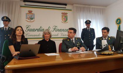 Operazione Hydra: basi a Varese, Tradate, Venegono e Saronno