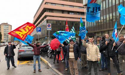 """Astuti: """"Solidarietà per licenziamenti annunciati in MAM e Galeazzi"""""""