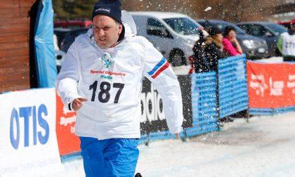 Cristian Spinelli è campione paralimpico