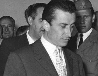 Addio a Marco Tacchi, a Castano lutto cittadino