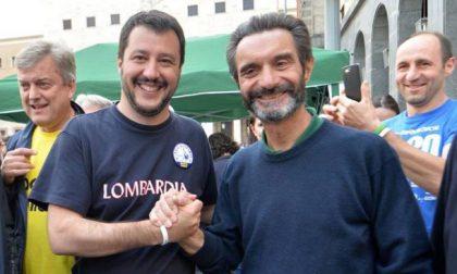 Attilio Fontana presidente Regione Lombardia: L'INTERVISTA