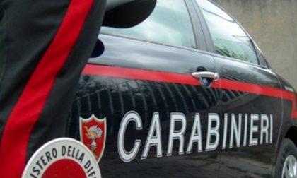 Albanese investe carabiniere: arrestato