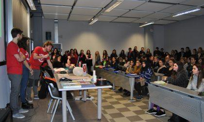 Open day Insubriae, 1200 aspiranti matricole a Bizzozzero