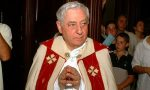 Valmadrera e Oggiono piangono il saronnese don Amintore Pagani