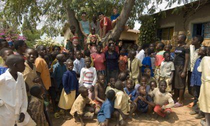Barabba's in corsa per l'Africa alla Milano Marathon
