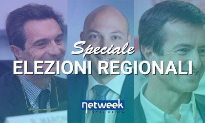 Elezioni regionali 2018 | Gori, Violi e Fontana a confronto VIDEO