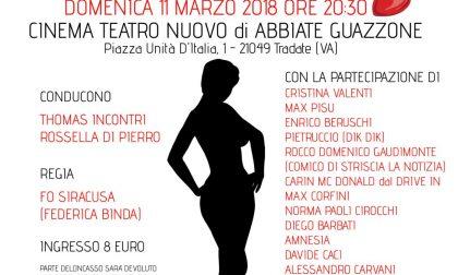Scarpette rosse per dire no alla violenza sulle donne