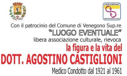 Medico condotto per quarant'anni, una serata per ricordare Castiglioni