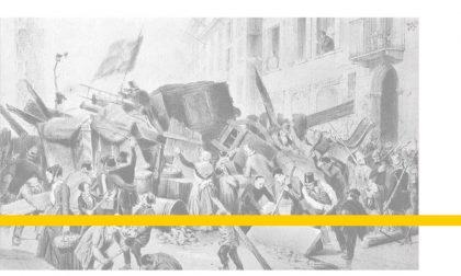 """""""Che Quarantott"""", in ricordo delle Cinque Giornate di Milano"""