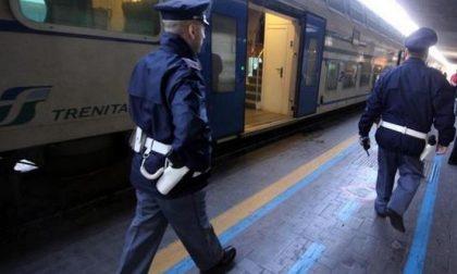 Sicurezza sui treni: da settembre body cam per il personale