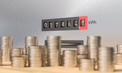 Energia elettrica: l'aumento causato dai morosi sarà solo di 2-2,5 euro all'anno