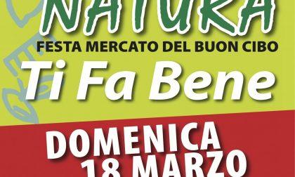 TUTTONATURA Festamercato tornare in Piazza Mercato a Legnano
