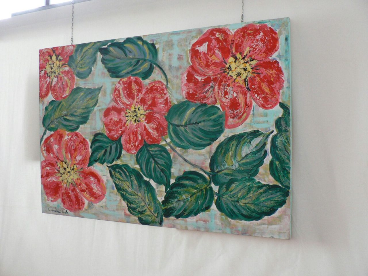 """Parabiago, inaugurazione """"Arte 10"""""""