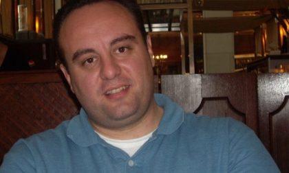 Tragedia sui binari a Gerenzano, addio all'avvocato Tundo