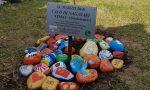 Basta guerre, l'albero della pace trova casa nel giardino della scuola