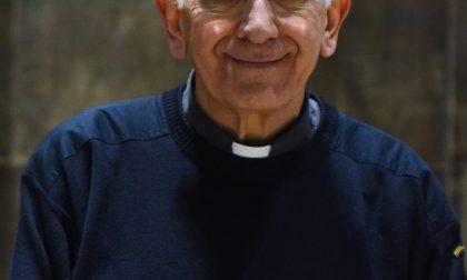 Monsignor Agnesi vicario generale della Diocesi