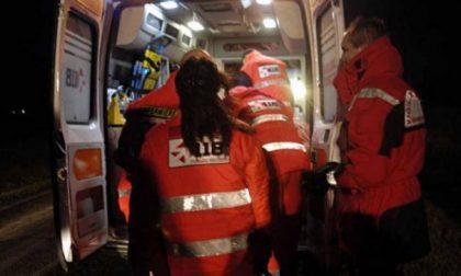 Notte di incidenti e ribaltamenti SIRENE DI NOTTE