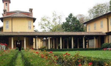 Giornate Fai: visite a Villa Nobile e Villa Zerbo a Besate