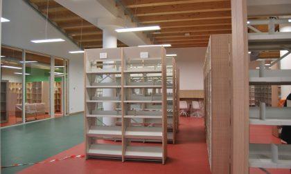 Nuovi orari per la biblioteca: si apre anche il lunedì mattina