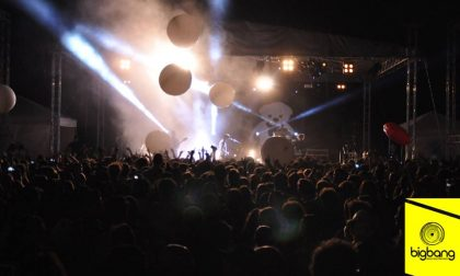 Big Bang Music Fest, ecco i primi 4 artisti