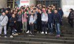 Studenti in visita al Tribunale FOTO
