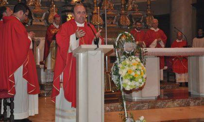 Giuseppe Vegezzi nominato vescovo ausiliario: la gioia di Nerviano