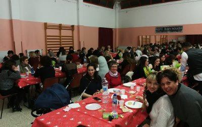 Festa donna, tanto divertimento anche nella frazioni a Ceriano
