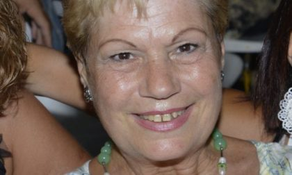 Preso l'assassino di Antonietta Migliorati