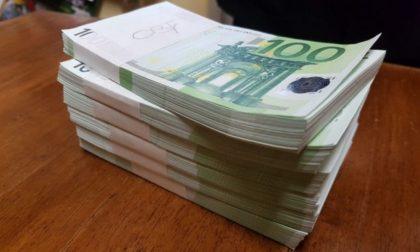 Banconote false a Tradate, nel cruscotto 60mila euro in mazzette