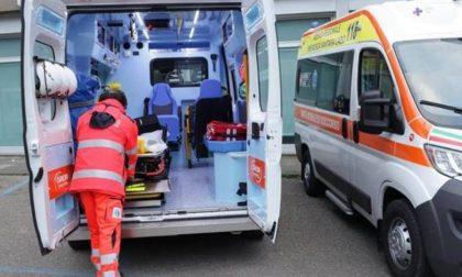 Infortunio sul lavoro, muore 60enne