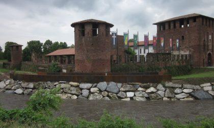 """Isola del Castello """"museo all'aperto, non solo area da sfruttare come luogo di svago"""""""