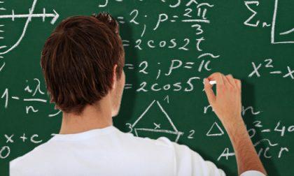Matematica applicata medaglia di bronzo per Matteo Dell'Acqua