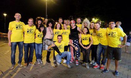 "Motta: torna il ""Rainbow Rock Festival Tribute band"""