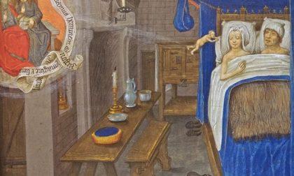 Giornata Mondiale del sonno 2018: entriamo nelle camere da letto del Medioevo