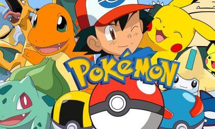 Pokemon, grande sfida alla biblioteca di Besate