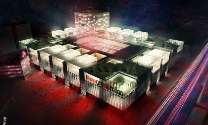Stadio Milan, spunta anche l'ipotesi di Cornaredo